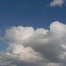 clouds by mandalamaker