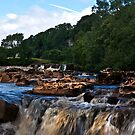 Wain Wath Force #3 by Trevor Kersley
