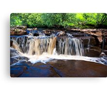 Water, Water,Water Everywhere Canvas Print