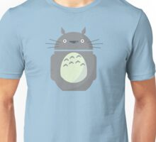 My Neighbor Totoroid Unisex T-Shirt