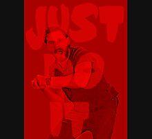 Shia Lebouf - Master of Motivation Unisex T-Shirt