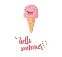 Hello summer... by artisanobscure