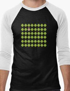Where's Waldroid advanced T-Shirt