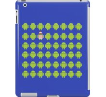 Where's Waldroid advanced iPad Case/Skin
