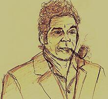 Kramer by jamestomgray
