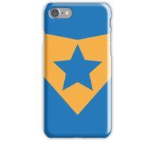 Booster Gold Classic! iPhone Case/Skin