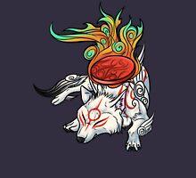 Okami - Amaterasu Rests Unisex T-Shirt