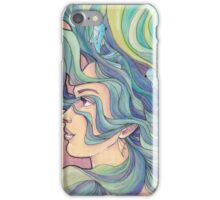 Ocean Wave iPhone Case/Skin