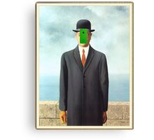 Son of Man Canvas Print
