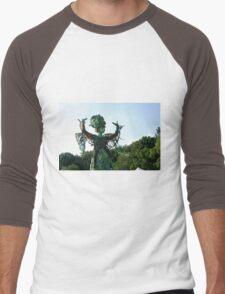 Fairy Men's Baseball ¾ T-Shirt
