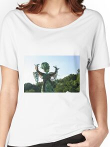 Fairy Women's Relaxed Fit T-Shirt