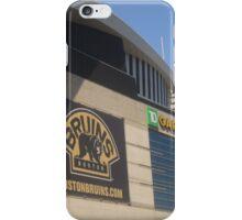 Boston Garden iPhone Case/Skin