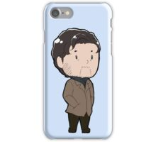 Tiny Will 06 iPhone Case/Skin