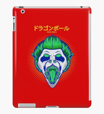 Dragonball Ape iPad Case/Skin