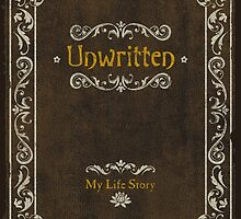 Unwritten by ChunkyDesign