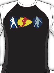 Kansas City Sports T-Shirt