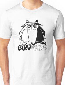 Bird vs Bird Unisex T-Shirt