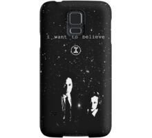 believe Samsung Galaxy Case/Skin