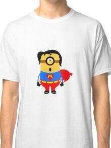 Mini Superman Classic T-Shirt