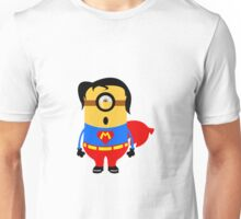 Mini Superman Unisex T-Shirt