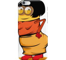 I'm Looking For You Velmion iPhone Case/Skin