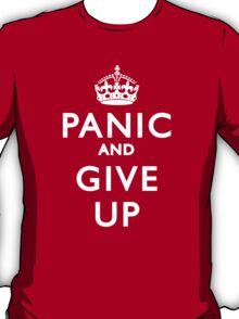 PANIC! T-Shirt