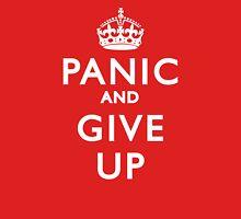PANIC! Unisex T-Shirt