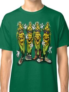 Corn Party  Classic T-Shirt