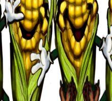 Corn Party  Sticker