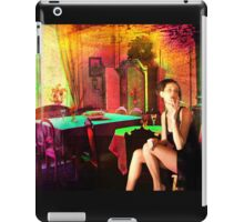 ~ Lies you tell yourself in the dark ~ iPad Case/Skin