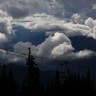 2000 Meters up by Darren Henry