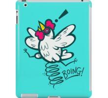 Spring Chicken iPad Case/Skin