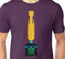 Molotov Jukebox Unisex T-Shirt