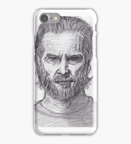 Jeff Bridges iPhone Case/Skin