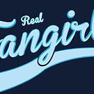 Real Fangirl by piercek26
