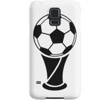 World Cup Trophy Samsung Galaxy Case/Skin