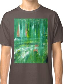 Walk in the Park Classic T-Shirt