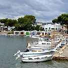 Portocolom 2 by Rosy Kueng Photography
