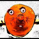 Sweet Potato by Brian Damage