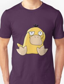 P for Psyduck T-Shirt