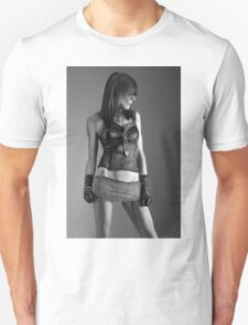 Mini skirt T-Shirt