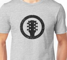 Gibson Les Paul Headstock Unisex T-Shirt