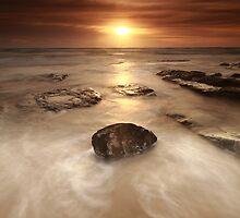 foamtrail..... by David Murphy