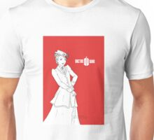 Red is for Missy Unisex T-Shirt
