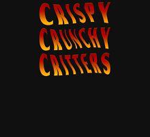 Crispy Crunchy Critters Feast Unisex T-Shirt