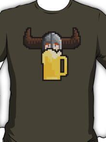 Norseman: Woolly Beerd T-Shirt