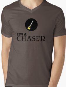 Harry Potter - I'm a CHASER Mens V-Neck T-Shirt