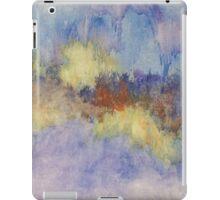 """""""Floating"""" iPad Case/Skin"""