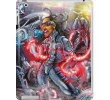 Zygon #1 iPad Case/Skin
