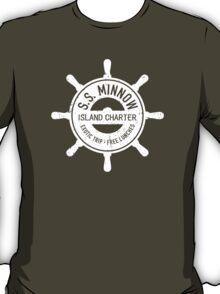 S.S. Minnow Graphic Tee T-Shirt
